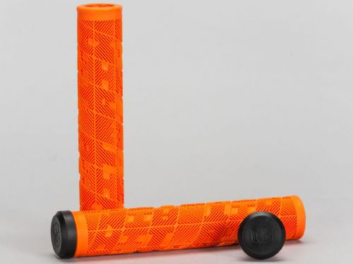 Mafia Hitmain Grips - Orange